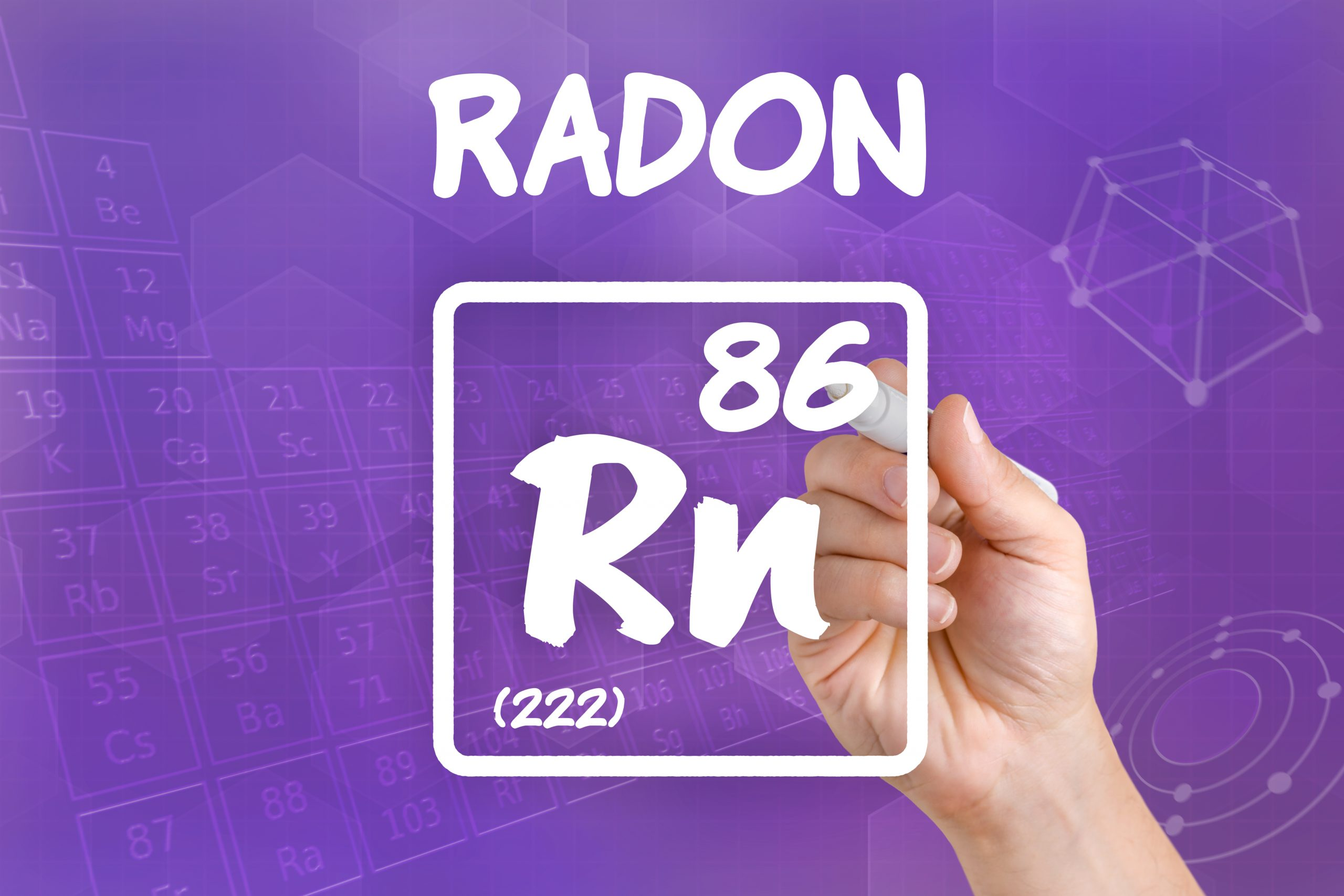 Radon Inspection NY